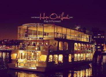 HOL Yacht
