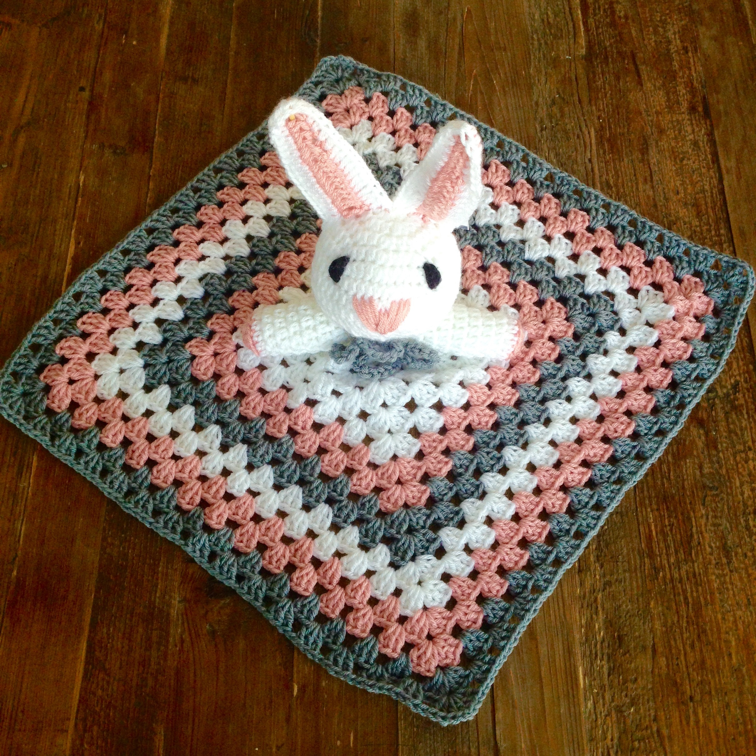 Hop For Hope Security Blanket Hol Project